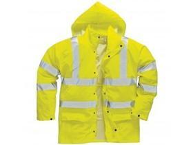 Personalised Hi Vis Jacket