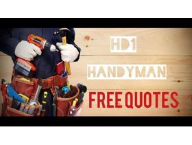 HD1 Handyman Limited