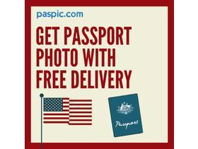 Get 100% Free Passport Photo in UK