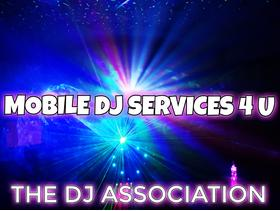 Mobile dj SERVICES 4 u