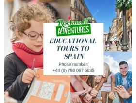Insider's Spain - Educational Tour to Spain with RocknRoll Adventures