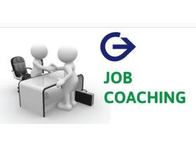 Job Coach Available