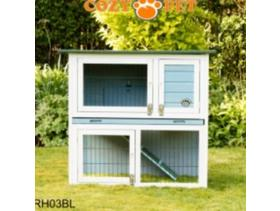 3ft Rabbit Hutch with free cover
