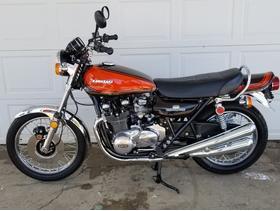 1973 Kawasaki Z1
