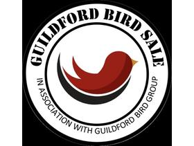 GUILDFORD TABLE TOP BIRD SALE GU3 2DL