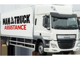 MAN AND TRUCK ASSISTANCE