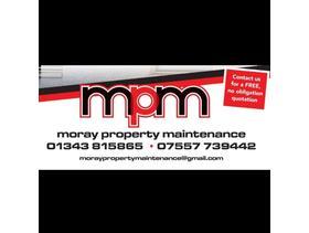 Moray Property Maintenance ltd