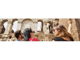 Advertise Travel Places to Visit at exploriada.com