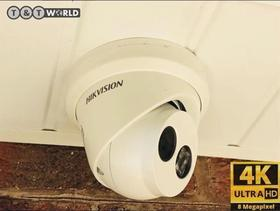 Cctv Fitters Solihull