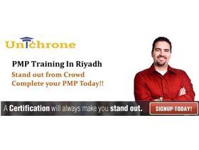PMP Training Riyadh