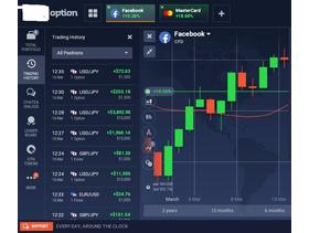 EXPERIENCED FOREX TRADER SEEKS AN ACCOUNT MANAGEMENT POSITION,