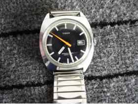 OLD GENTS TIMEX AUTOMATIC WATCH