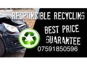 Wanted scrap car van 4x4 any vehicle ford Mazda Honda Vauxhall ect any condition disposal recycling uplifted scrapcar scrapmycar