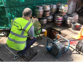 Drainage Clearance Services