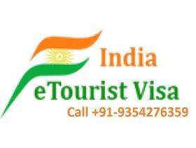 apply Indian visa online