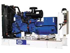 FG Wilson Generators for Sale