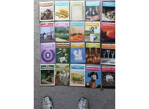 Shire Collectables Album Books x 20