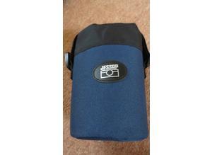 Jessop Lens Case with shoulder strap [medium]