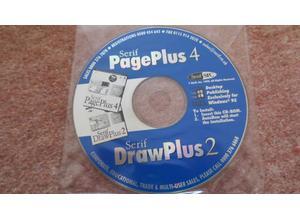 Various Desktop Publishing PC Software