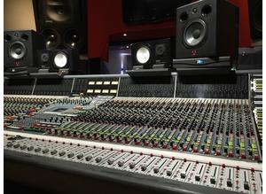Best Online Mixing and Mastering Services UK   Forgotten Wolves Studio