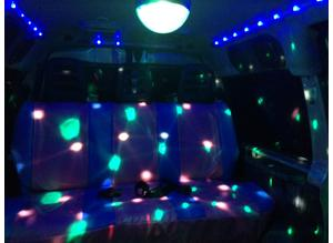 MINI BUS SERVICE HODDESDON FOR SHOWS EVENTS & CLUBS