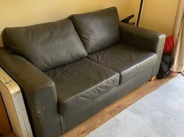 FREE SOFA BED in Camberley
