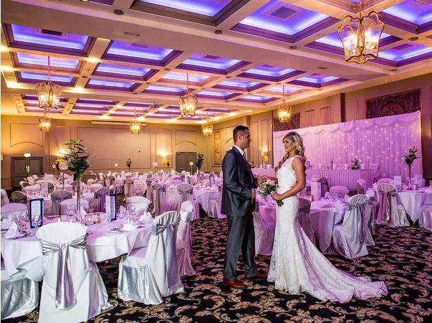 Book Your Wedding Reception Hotel In Derby Shire In Derby