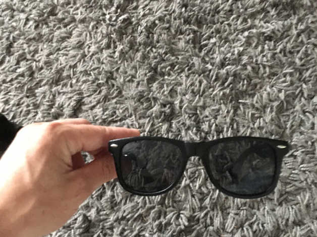 Ray Ban Glasses | in Brighton, East Sussex | Freeads