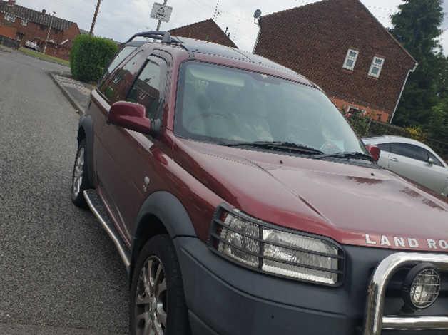 Swaps Landrover Freelander | in Bilston, West Midlands | Freeads
