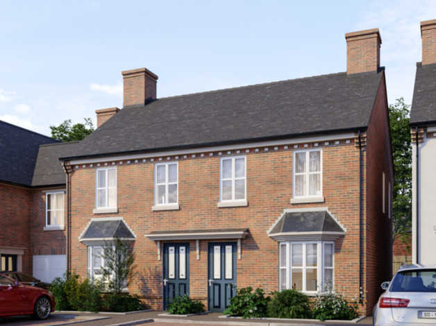 3 & 4 bedroom homes in madeley, telford in wolverhampton, shropshire freeads