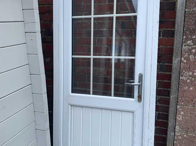 Free door in Bracknell