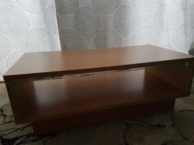 Free Argos Home Cubes Coffee Table In Hammersmith And Fulham