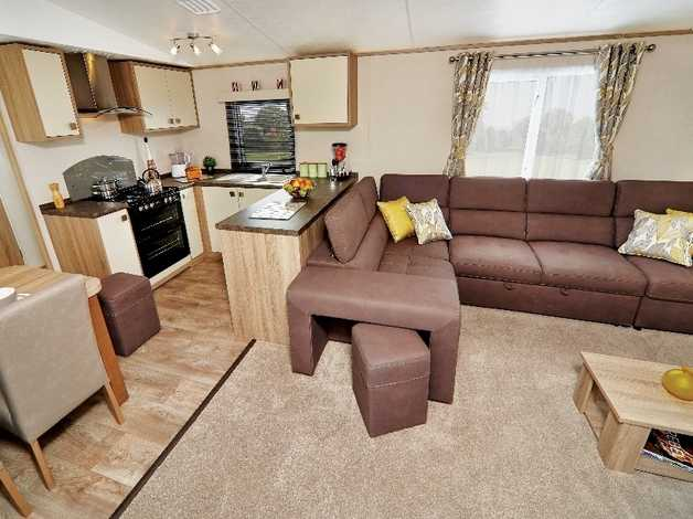 2 bedroom carnaby oakdale holiday lodge for sale brokerswood holiday park, westbury, ba13 4eh in wiltshire, wiltshire freeads