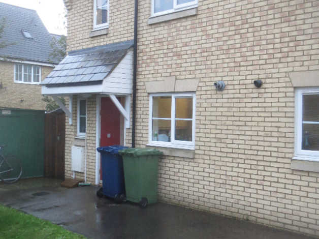 2 bed, semi-detached house, girton shared ownership 50 162500 in cambridge, cambridgeshire freeads