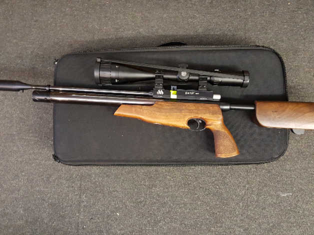Air Arms S410 Tdr  177 in Slough SL1 on Freeads Classifieds