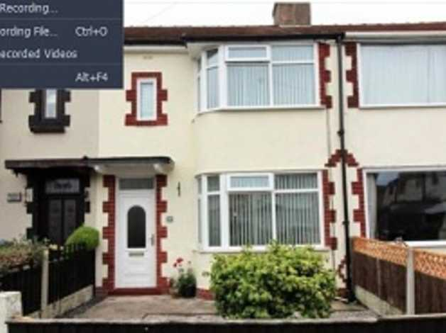 mews ,mid terrace 2 bedroomed house, freehold in blackpool, lancashire freeads