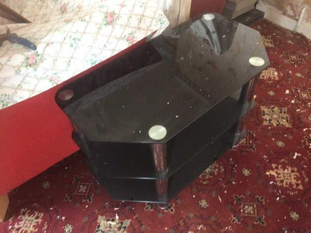 Tv table in Shrewsbury