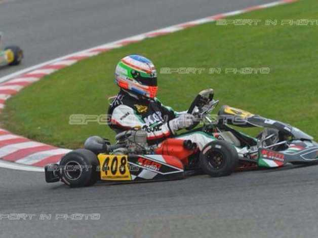 Go Karting West Midlands >> Competition Go Kart Rental In Italy With Kgm In Birmingham