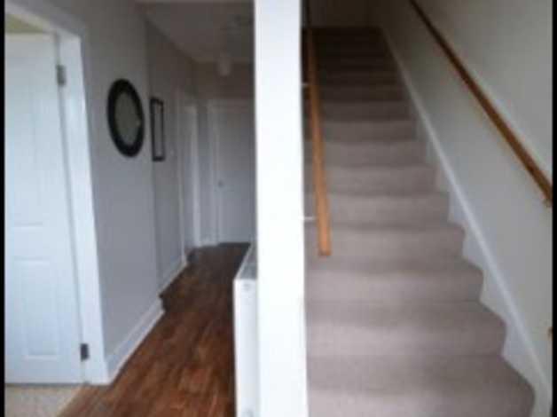 2 bedroom upper duplex. main st, auchinleck in cumnock, east ayrshire freeads