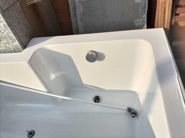 Free bath and Panels in Craigavon