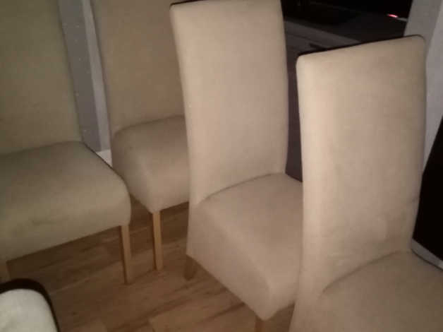 4 dining chairs in Barnsley