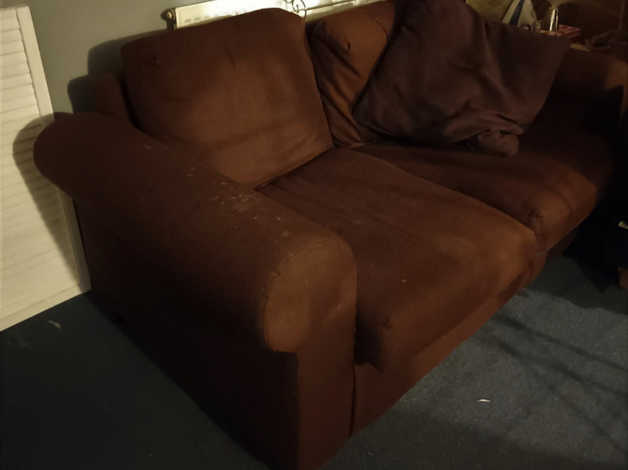 Sofa for free in Canterbury
