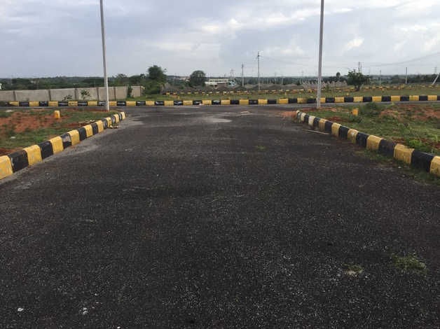 hmda approved layout open plots at gudoor in glasgow, glasgow city freeads