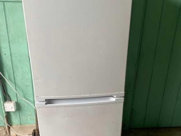 Beko Fridge Freezer in Edinburgh
