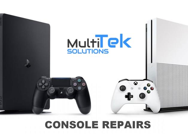 Game Console Repair Services, Playstation And Xbox One Fix